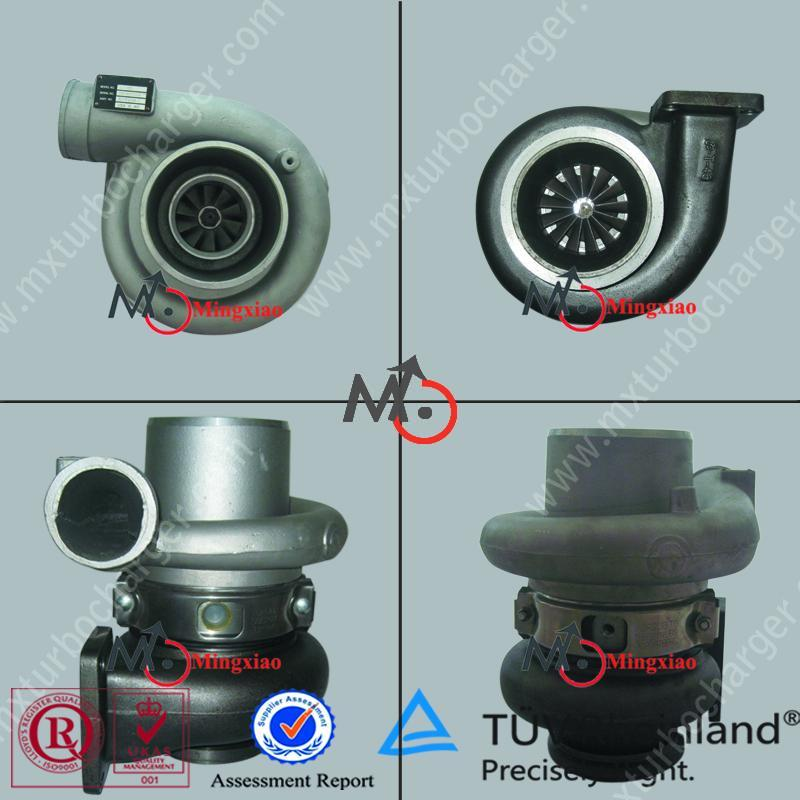 Turbocharger Turbo Truck Car Ship Engine Mitsubishi