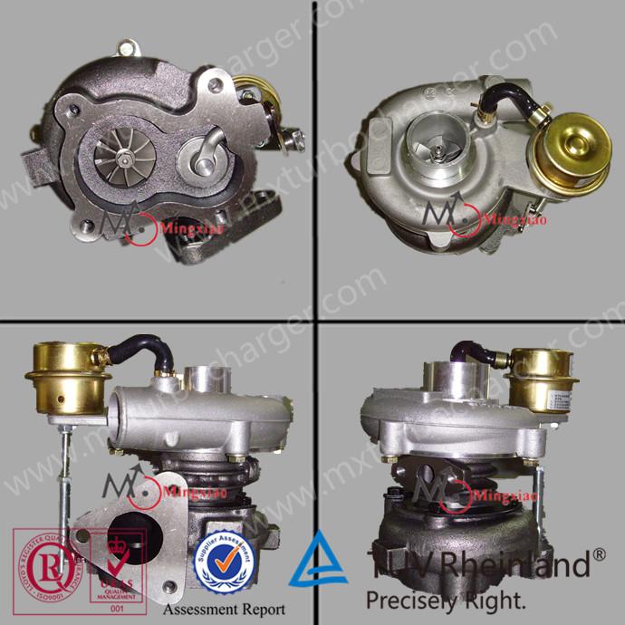 Turbocharger|Turbo|Truck|Car|Ship|Engine|Mitsubishi ...